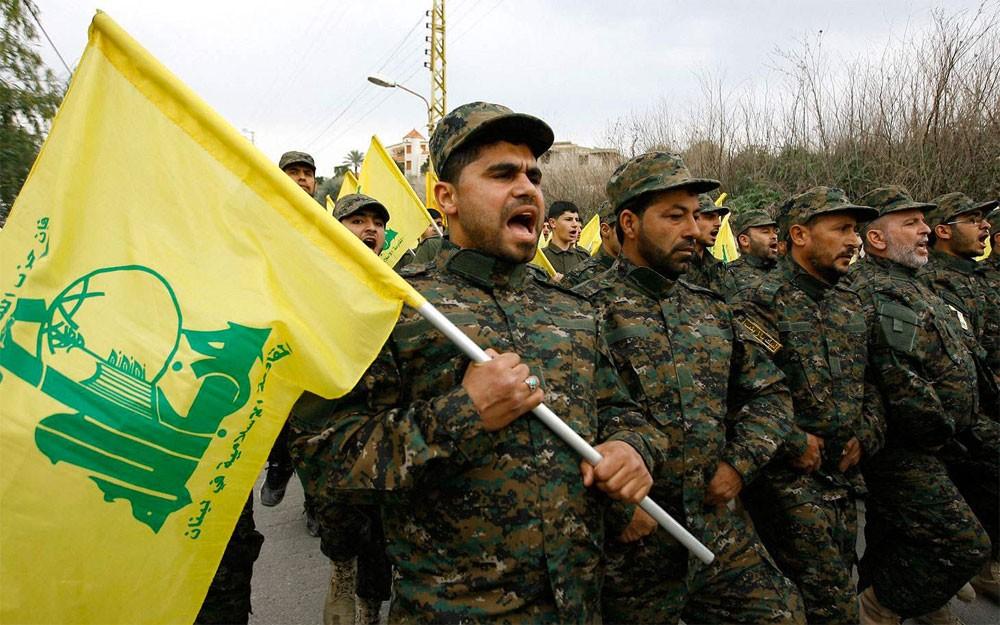 """انفجار """"غامض"""" في مركز لميليشيات إيرانية بريف حلب"""