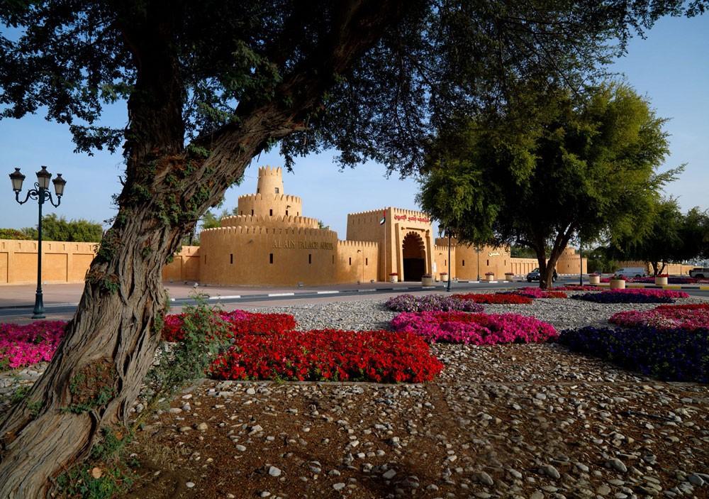 دائرة الثقافة والسياحة- أبوظبي تحتفل بيوم التراث العالمي