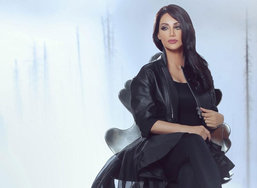 """ديانا حداد تجدد تعاونها في """"بنت أبوية"""""""