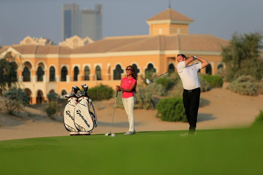 مدينة دبي الرياضية أول مدينة رياضية متكاملة من نوعها في العالم