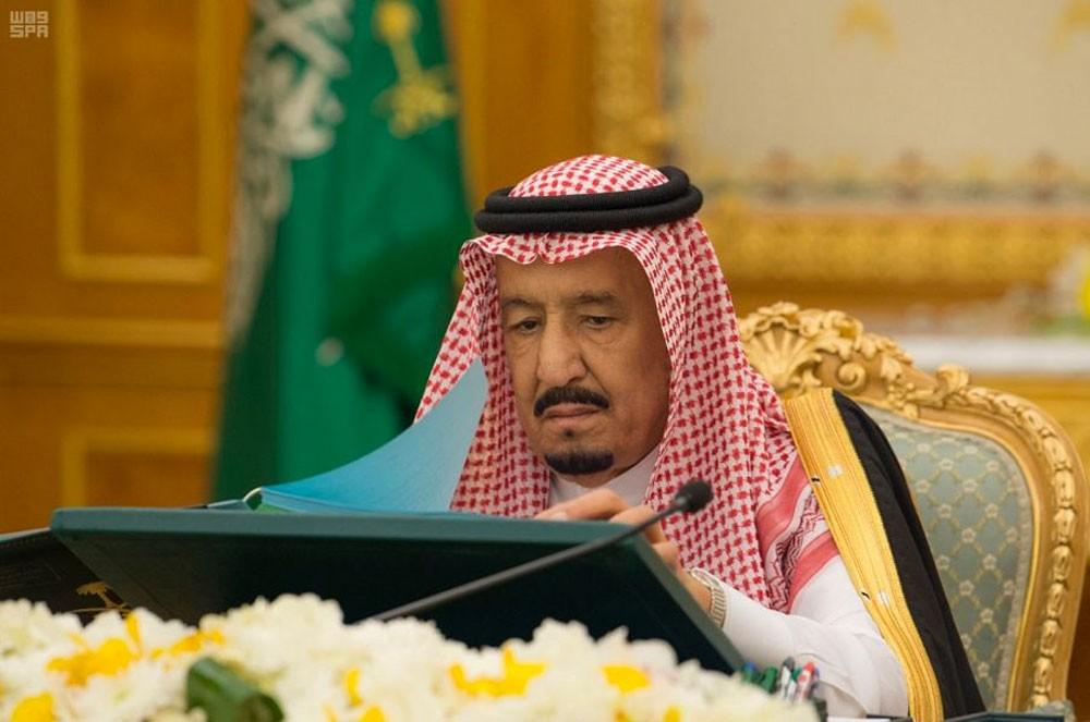 الملك سلمان: نستضيف قمة الظهران للتعامل مع التحديات