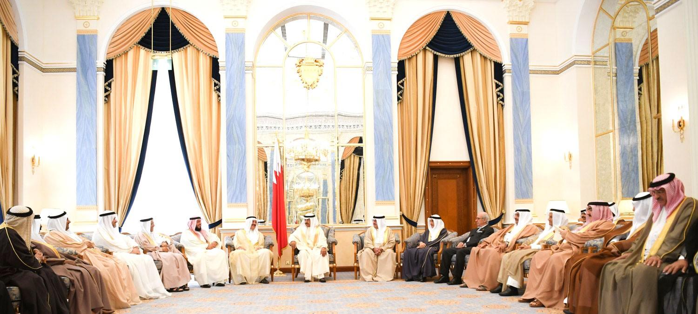 سمو رئيس الوزراء: القمة العربية في الظهران قمة خير وتعقد في بلد الخير