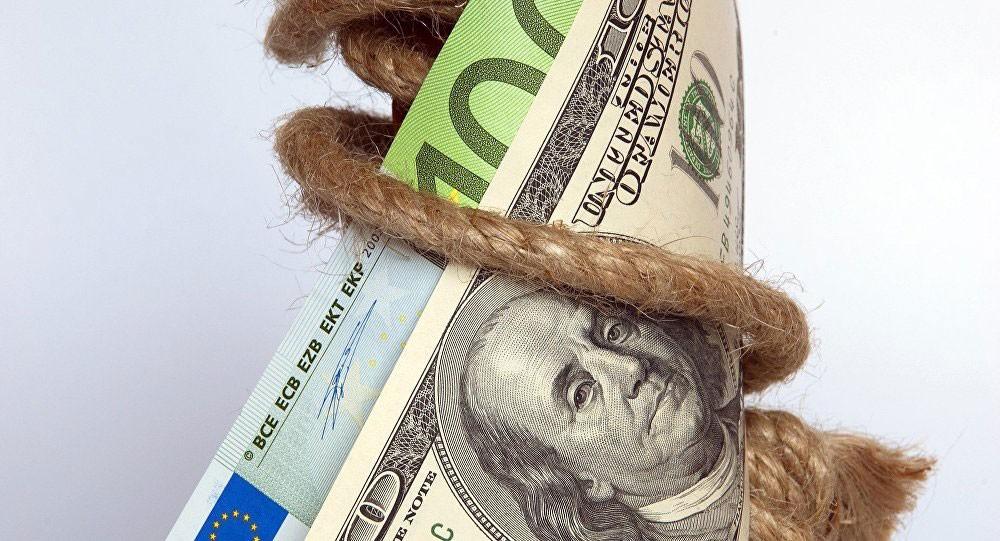 مليارات الدولارات خسائر الاقتصاد الأمريكي جراء العقوبات الروسية المضادة