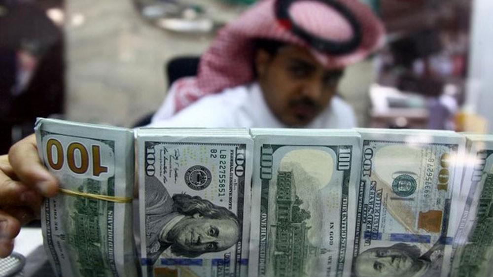 148 مليار ريال ودائع أجنبية بمصارف السعودية بنمو 25%