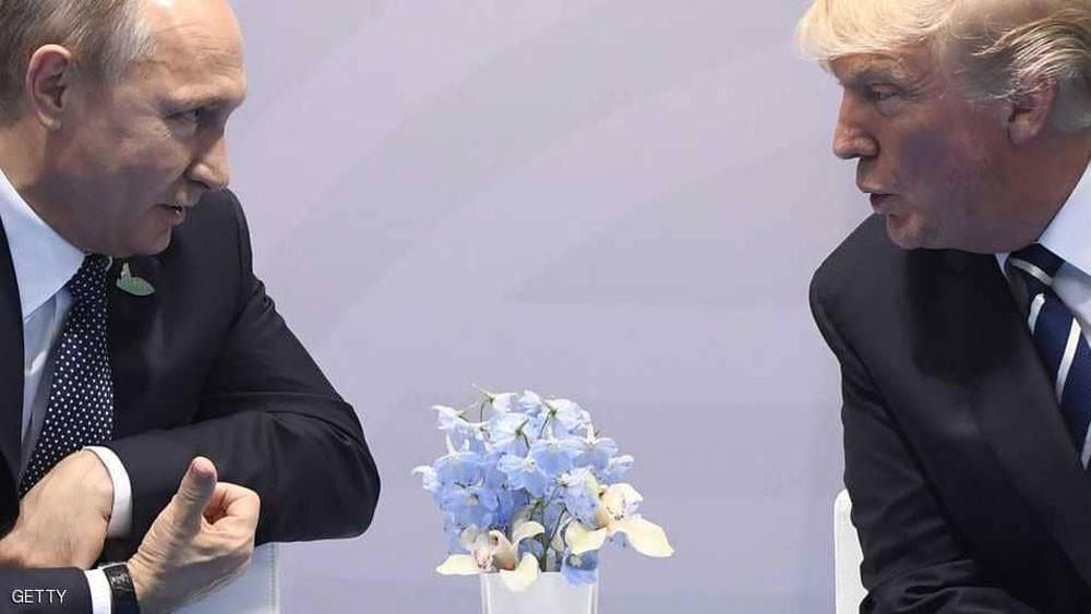 غدا.. موعد جديد مع سلسلة التصعيد الأميركي الروسي