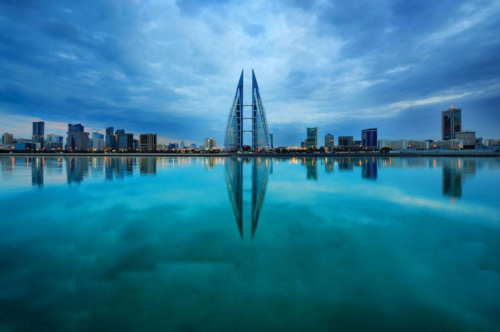 الطقس المتوقع غداً في مملكة البحرين : غائم جزئياً أحياناً
