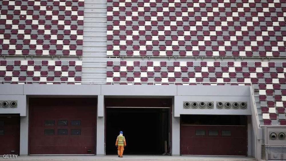 مفاجأة الـ48 تربك قطر.. هل بمقدورها استضافة مونديال 2022؟