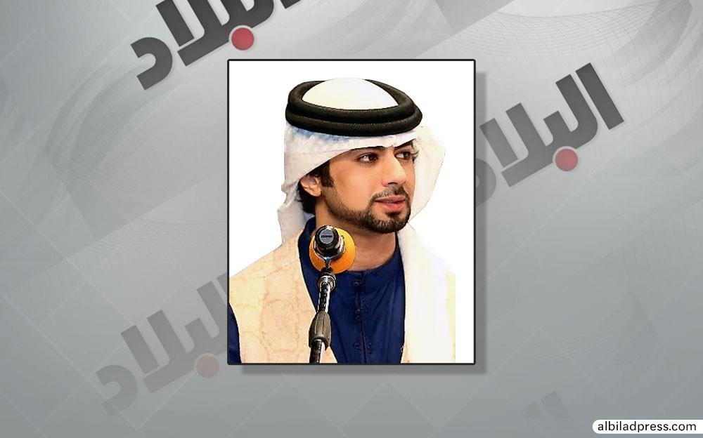 الغانم يهنىء القيادة الرشيدة بانجاز الحداد ويثمن دعم ناصر بن حمد