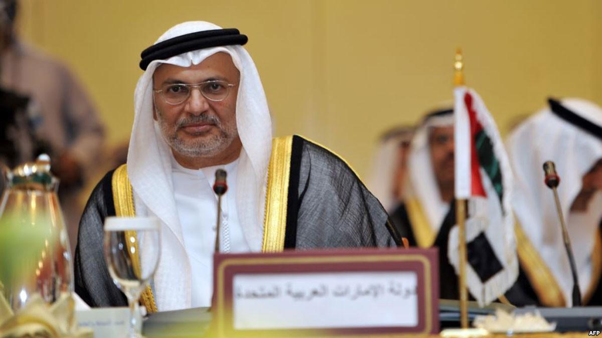 قرقاش: غياب أمير قطر عن القمة نتيجة طبيعية للمكابرة