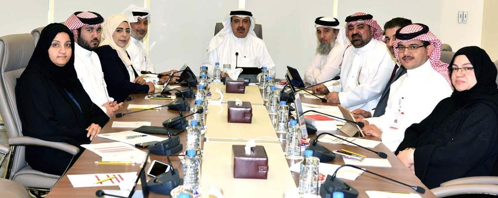 """""""خدمات النواب"""" ترفع مشروع قانون بشأن """"بوليتكنك البحرين"""" إلى هيئة المكتب"""