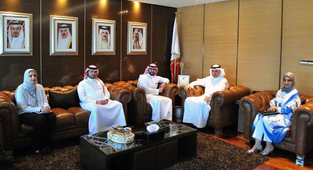 الجودر: نجاح حكايا مسك يؤكد اهتمام الشباب البحريني والخليجي بتطوير قدراته