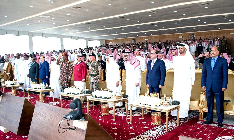 الملك: البحرين وقفت وستبقى دائماً صفاً واحداً مع الأشقاء