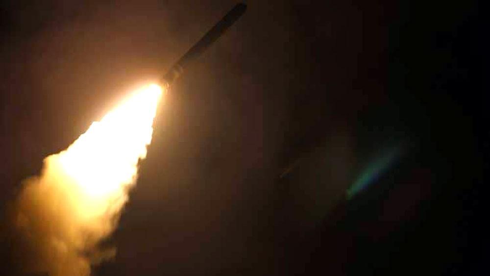 روسيا تكشف عن أهداف أخرى ضربت بسوريا.. وتؤكد تدمير صواريخ