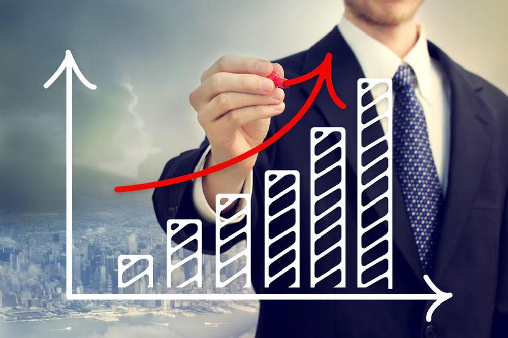 معهد التمويل الدولي يرفع توقعاته لنمو الاقتصاد العالمي في 2018