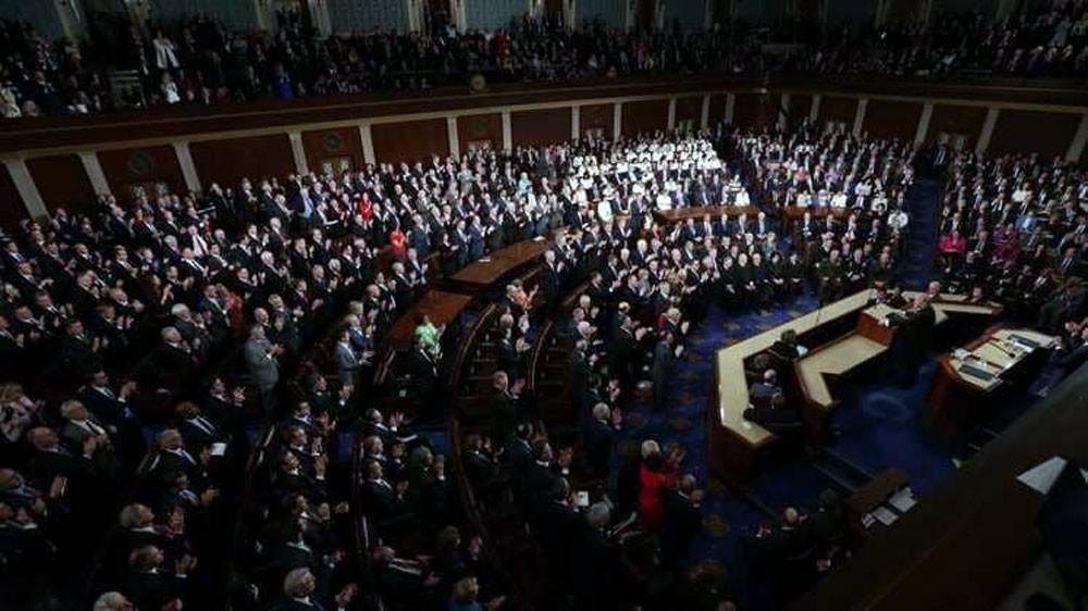 """الكونغرس الأميركي يناقش قرار """"استرداد السلطة على الجيش"""""""