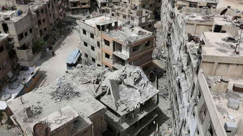 دخول محققي الكيماوي إلى دوما.. تأكيد سوري ونفي أميركي