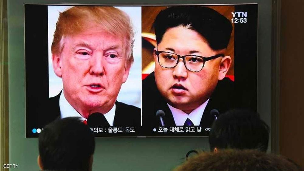 5 أماكن قيد الدارسة للقاء ترامب وكيم جونغ أون