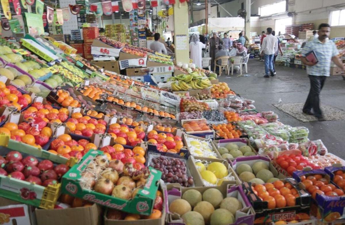 """""""التجارة"""" لن تراقب أسعار الأغذية بالأسواق المركزية"""