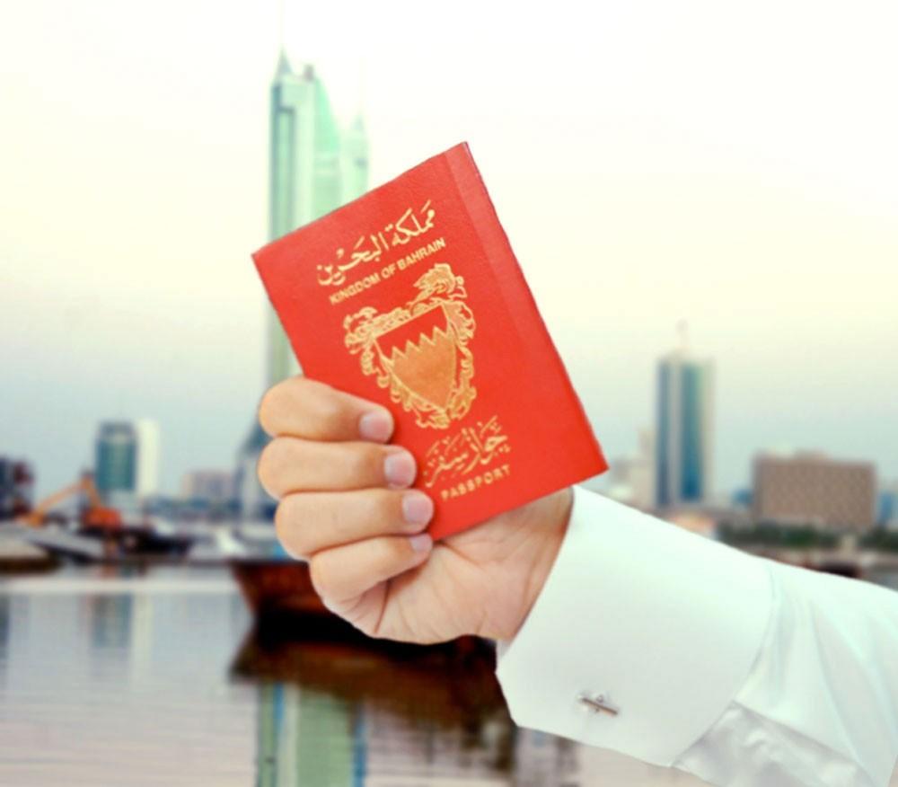 """شوريون لـ """"البلاد"""": حظر ملصقات الجوازات يشمل وزارات وسفارات وبنوك"""