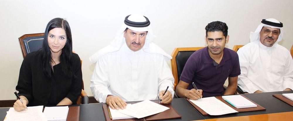 شركة إي بي إم تيرمينالز البحرين ونقابة عمال الموانئ يوقعان على اتفاق مفاوضة جماعية لمدة ثلاث سنوات