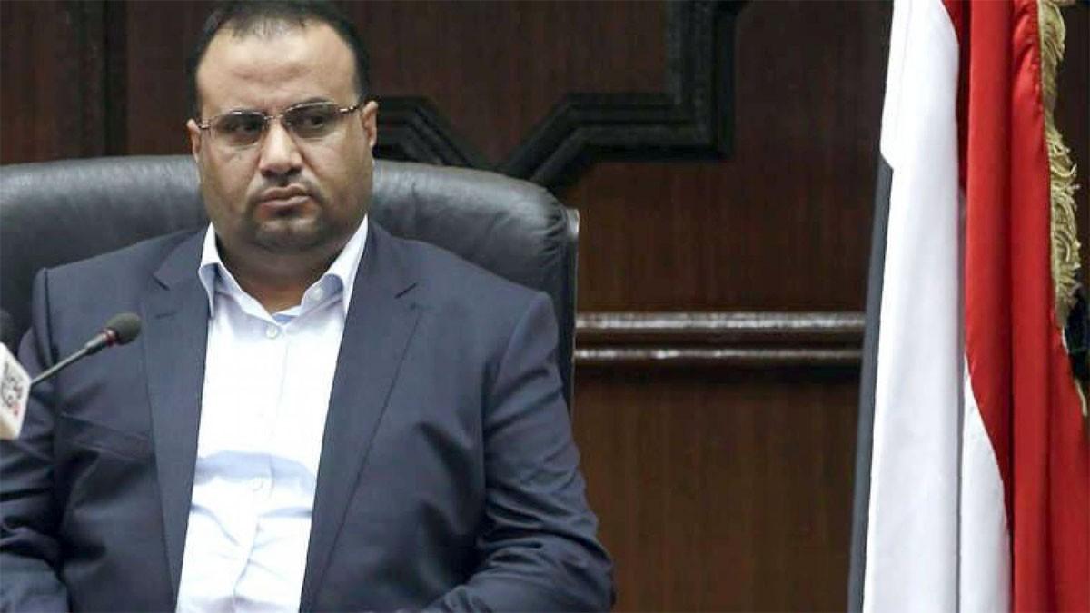 """رعب مقتل """"الصماد"""" يجبر قيادات الحوثيين على الاختفاء"""