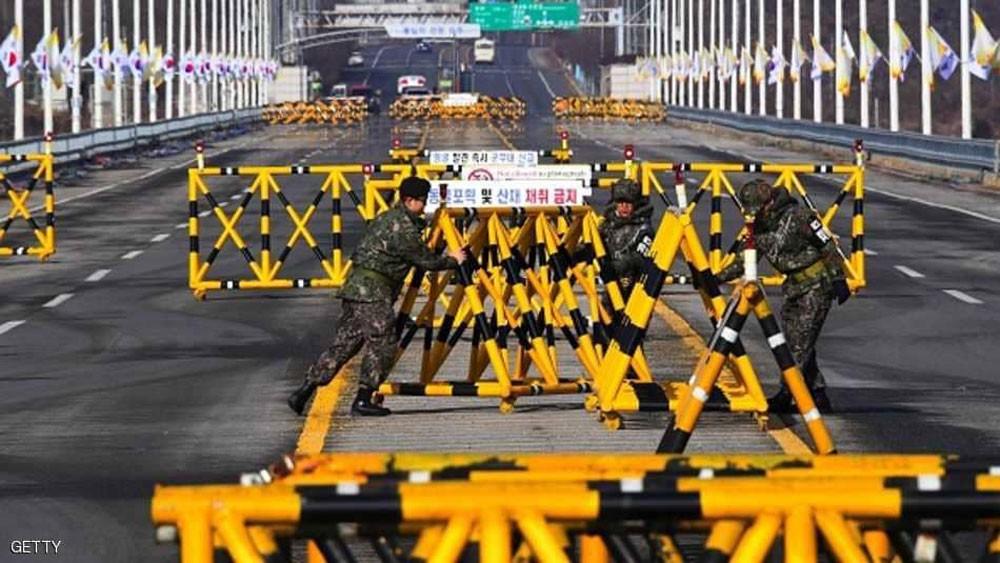 """القمة الكورية.. 3 آلاف صحفي و""""الترجمة العربية"""" حاضرة"""