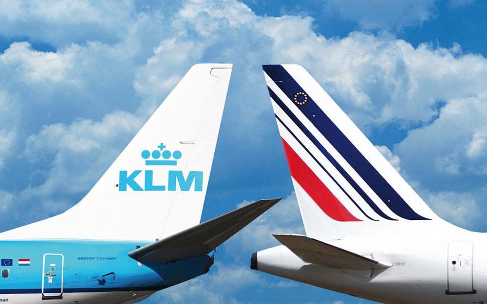رئيس Air France KLM يستقيل بعد رفض العاملين زيادة 7% في الأجور