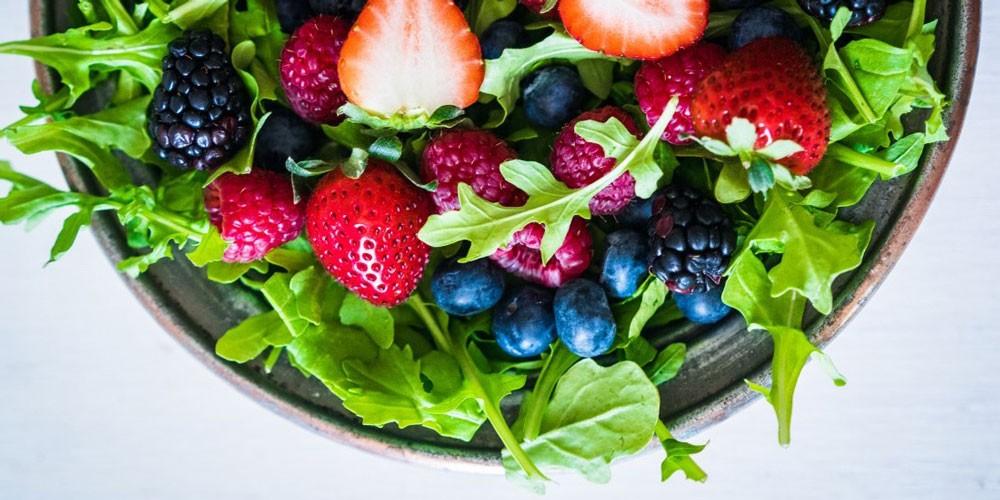 8 أطعمة تقهر الأمراض المزمنة والقاتلة