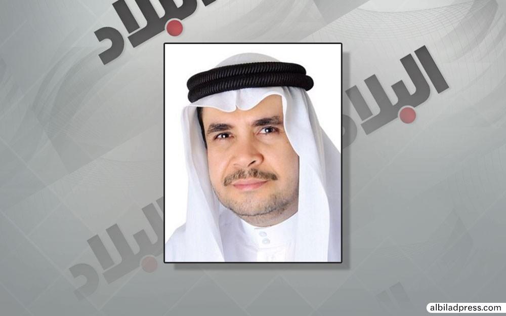 """العطيش يطالب بتشديد الرقابة على سواق """"النظافة"""""""