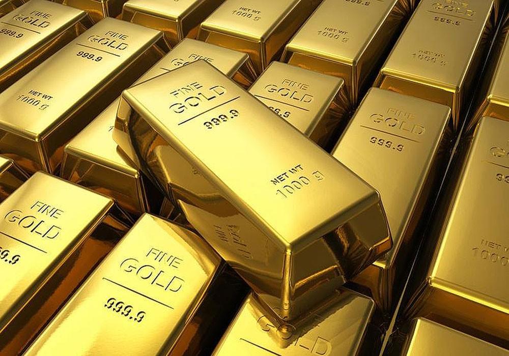 الذهب يرتفع مع توقف صعود الدولار واحتدام التوترات الجيوسياسية