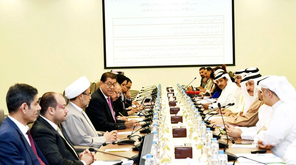 """لجنة """" هيكلة الدعم"""": استعراض خلاصة المقترحات التي توصلت لها اللجنة المشتركة"""