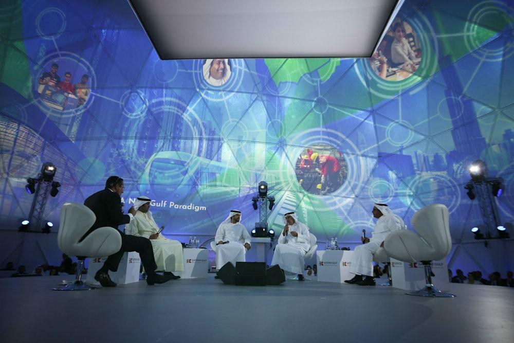 استعراض الفرص الاستثمارية في قطاعي العقارات والسياحة أمام المستثمرين الدوليين