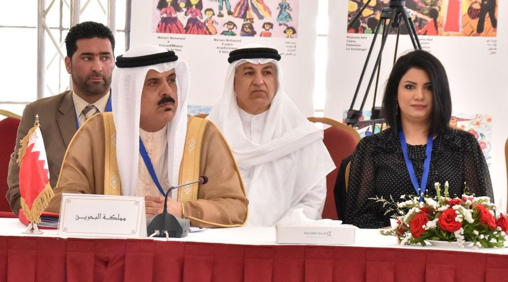 دعوة لأعضاء الألكسو للمشاركة في احتفالية البحرين بمئوية التعليم النظامي