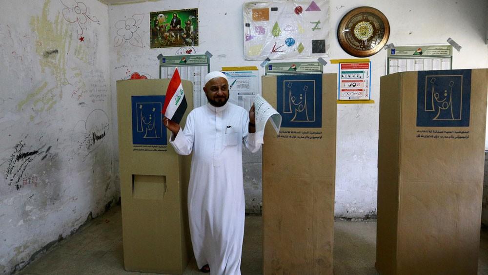 تعرف على كيفية تشكيل الحكومة العراقية وفق الدستور