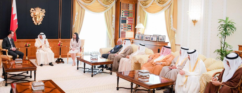 سمو رئيس الوزراء: العلاقات مع الفلبينية ترتكز على التفاهم والاحترام المتبادل