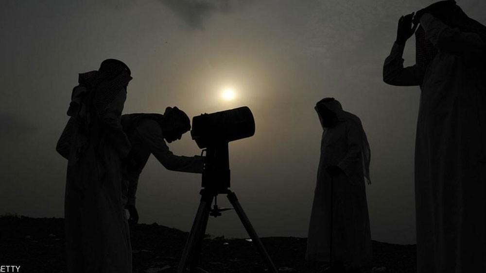 بالحسابات الفلكية.. تعذر رؤية هلال رمضان غدا الثلاثاء