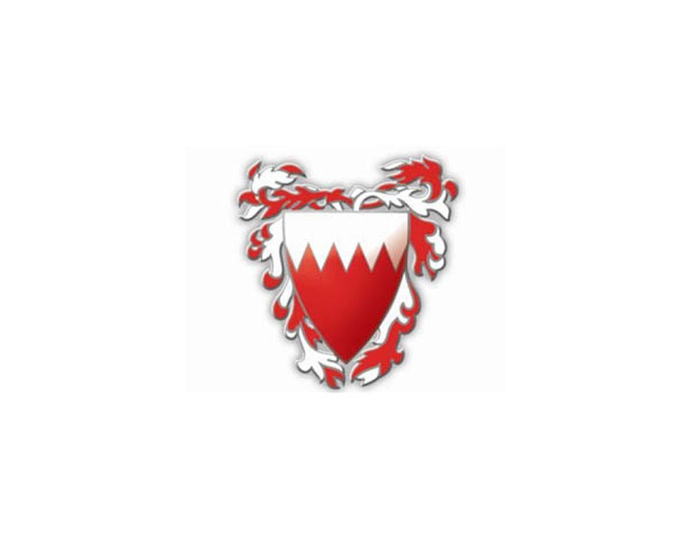 الديوان الملكي ينعي الشيخ عبد الرحمن بن عبد الله بن حمد بن عيسى آل خليفة