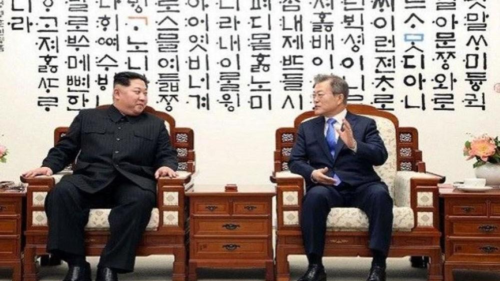 الأربعاء.. محادثات رفيعة المستوى بين الكوريتين