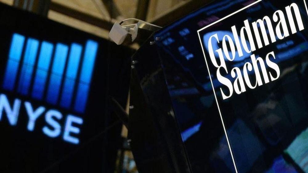 غولدمان ساكس يقترح صفقة بمليارات الدولارات مع السعودية