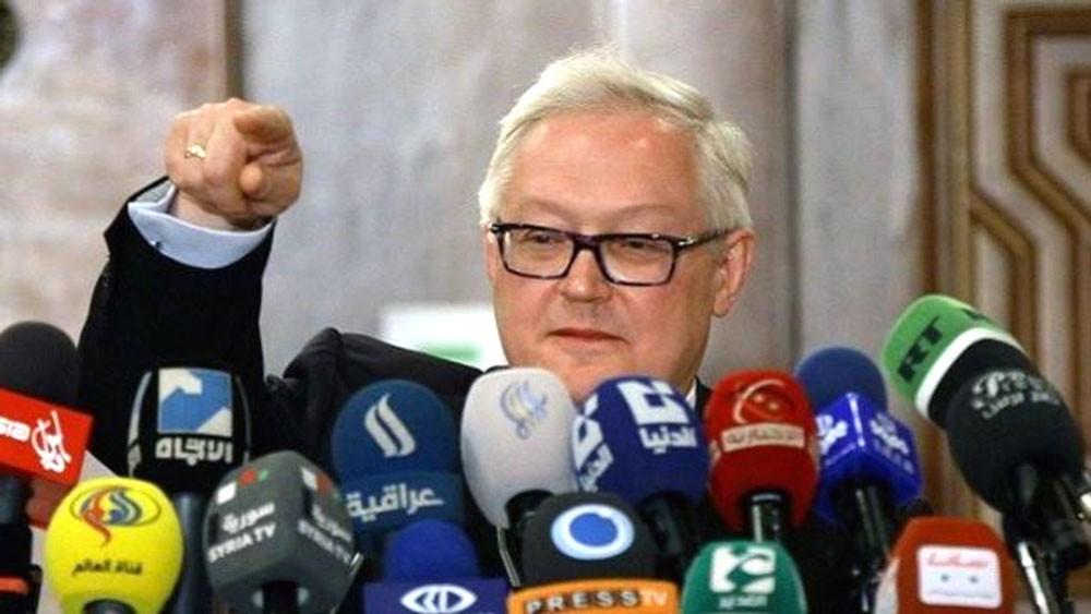 """روسيا: يستحيل الحفاظ على """"النووي"""" دون تنازلات من طهران"""
