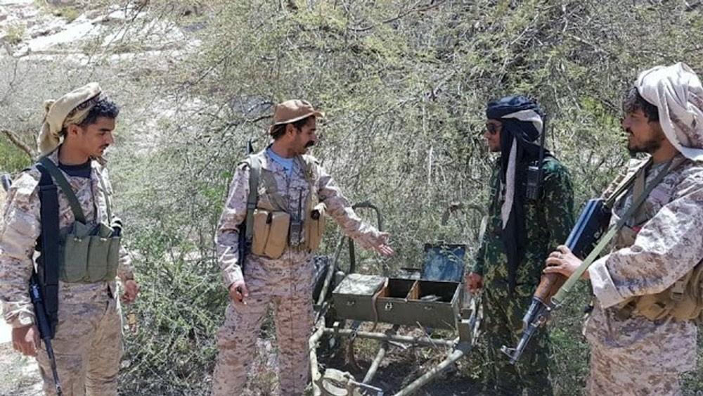 اليمن.. تقدم جديد للشرعية على جبهات صعدة والحديدة