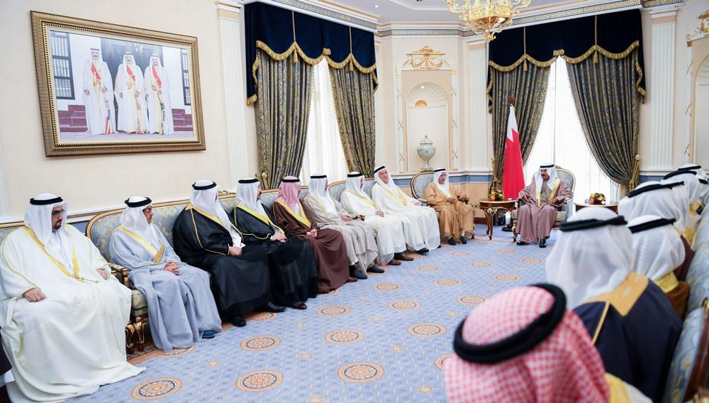 رئيس الوزراء: أمام مستقبل واعد ينعم فيه الوطن بقيادة جلالة الملك بمزيد من التقدم والاستقرار