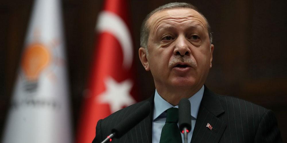 """""""أردوغان"""" يعطي رئيس الوزراء الإسرائيلي درسا في الإنسانية على """"تويتر"""""""