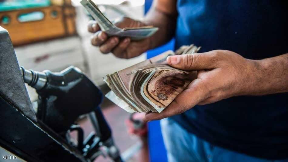 مصر تعلن نسبة تراجع معدل البطالة
