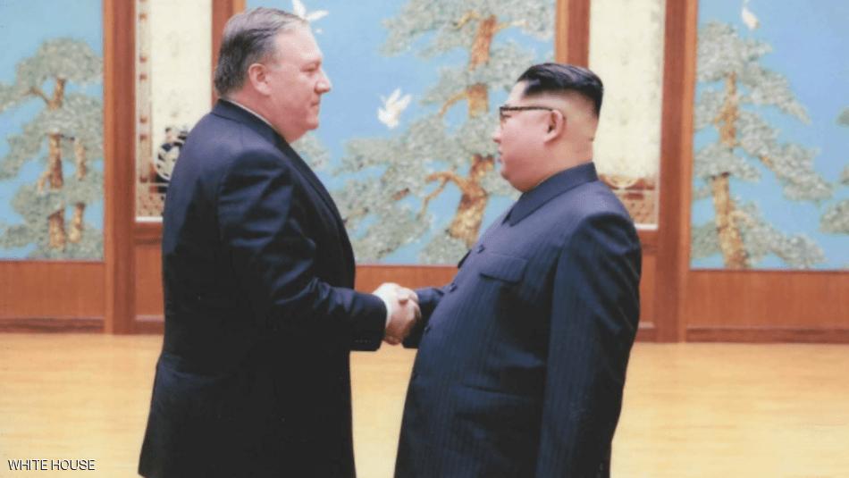 كوريا الشمالية تصعّد مجددا.. وتهدد بإلغاء قمة ترامب