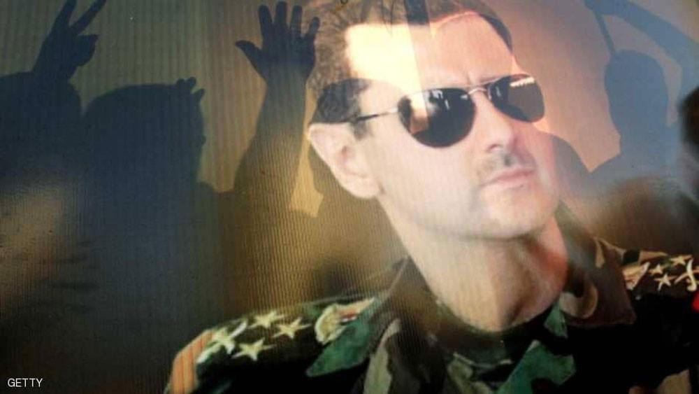 تقرير : هكذا تمكن الأسد من استعادة نصف سوريا