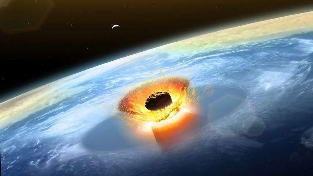 7 مخاطر لاصطدام كويكب بالأرض يمكن أن تؤدي لفناء البشرية