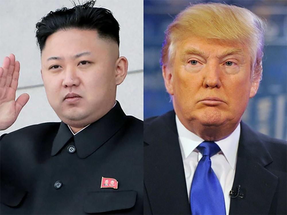 كوريا الشمالية تهدد: سنلغي قمة كيم-ترمب لهذا السبب