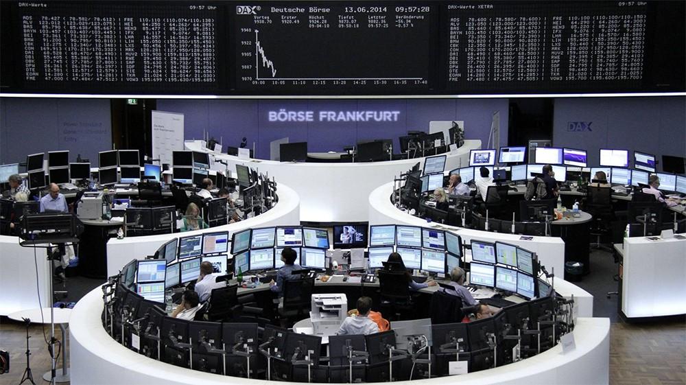 أسهم أوروبا ترتفع في التعاملات المبكرة