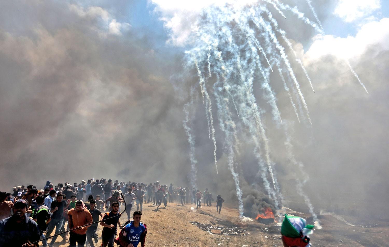 وزراء الخارجية العرب يجتمعون الخميس لبحث الموقف بغزة